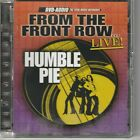 Humble Pie From The Front Row... Live! (Extremely rare DVD Audio Disc)