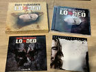 Duff McKagan's Loaded Sick - Limited Edition CD DVD Box Set. Rare. Never Played.