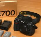 Nikon D700 Digital SLR - Body only - Boxed - Very Good Working condtion