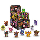 Funko Five Nights at Freddy's Pizza Simulator Glow Mystery Minis - Unopened Case