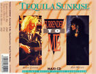 Ann Wilson & Robin Zander Surrender To Me Tequila Sunrise CD Maxi Single Sealed