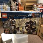 LEGO Pirates of the Caribbean 4183 The Mill Set Jack Sparrow New Sealed MISB