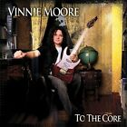 VINNIE MOORE To the Core (CD, 2009, Mascot Records) FACTORY SEALED