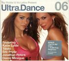 ULTRA DANCE 06 Vic Latino/Riddler (CD, 2005, Ultra Records) SEALED W/SLIP COVER