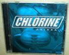 Chlorine - Primer CD, with Way Out There