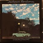 Jackson Browne Late for the Sky DCC 24k GOLD CD Steve Hoffman remaster GZS-1036