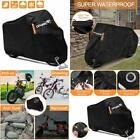 Motorcycle Scooter Cover Waterproof Outdoor Large Medium Xl 250Cc 150Cc 50Cc S