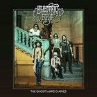 Electric Boys-The Ghost Ward Diaries CD NEW