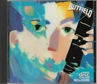 OUTFIELD-PLAY DEEP 1985 FIRST ISSUE CD