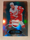 Chris Chelios Rookie Cards and Autograph Memorabilia Buying Guide 3