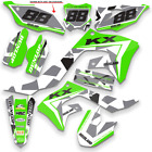 2000-2018 KAWASAKI KX 65 KX65 GRAPHICS DECALS 2017 2016 2015 2014 2013 2012 2011