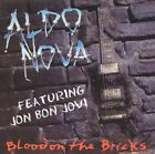 Blood on the Bricks by Aldo Nova (CD, May-1991, Jambco)