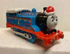 Thomas & Friends Trackmaster Motorized Holiday / Christmas Santa Hat Engine 2009