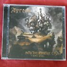 AYREON Into The Electric Castle 2 CD A Space Opera 2004 Metal Rock Band - SAC