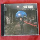 ROBIN TROWER In The Line of Fire CD 1990 - SAC