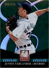 Justin Verlander Cards, Rookie Cards and Autograph Memorabilia Guide 13