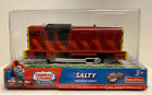 Thomas & Friends Trackmaster Motorized Salty Engine , New