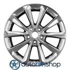New 19 Replacement Rim for Cadillac XTS 2013 2017 Wheel Polished
