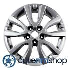 New 17 Replacement Rim for Nissan Rogue 2017 2019 Wheel Silver
