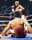 FLOYD MAYWEATHER JR. AUTHENTIC AUTOGRAPHED SIGNED 16X20 PHOTO BECKETT 121894