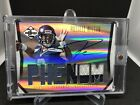 2012 Russell Wilson Limited #225 Auto Autograph Patch 299 Seahawks RC Rookie
