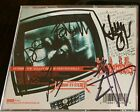 Beyond the Valley of the Murderdolls CD signed by ALL; &Dead in Hollywood Single