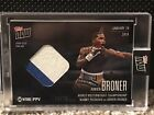 2019 Topps Now Showtime Championship Boxing Cards 3