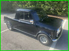 1970 Mini Cooper UTE 1970 UTE below $900 dollars