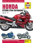 HONDA ST1300 PAN EUROPEAN 02-11