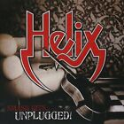 HELIX-SMASH HITS UNPLUGGED CD NEW