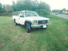 1995 GMC Sierra 3500 SL 1995 below $400 dollars