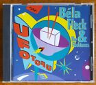 Béla Fleck & the Flecktones - UFO Tofu - CD - Buy 1 Item, get 4 @ 50% Off