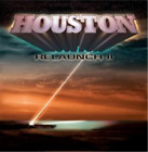Houston-Relaunch II CD NEW