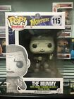 Funko POP Movies - Universal Monsters THE MUMMY 115 w pop protector
