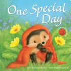 One Special Day Hardcover
