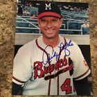 Andy Pafko Cards and Autograph Memorabilia Guide 34