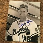 Andy Pafko Cards and Autograph Memorabilia Guide 35