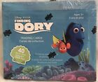 Finding Dory Card Box Disney Pixar Movie 24ct Upper Deck 2016