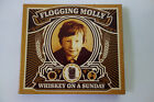 Flogging Molly - Whiskey On A Sunday - CD - Excellent Condition
