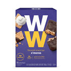 Weight Watchers Smores Mini Bar Best By June 2020 and More