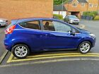 LARGER PHOTOS: 2017 Ford Fiesta EcoBoost Zetec 100ps 3dr *low mileage*