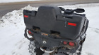 2013 Can Am Outlander 650xt winch storage 2up rack power steer 750 miles