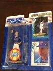 New  1993 Nolan Ryan  Starting Line up, Retirement Edition,Extended Series