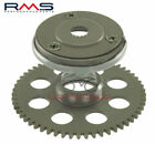 Set Freewheel Start + Gearwheel MBK XC Flame F 125 2000