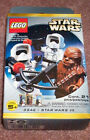 Lego 3342 Star Wars Scout Troopers Chewbacca Minifigure Pack  Sealed Box