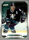 Corey Perry Cards and Rookie Card Guide 13