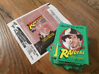 1981 Topps Raiders of the Lost Ark Trading Cards 37