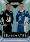 Jimmie Johnson Racing Cards and Autograph Memorabilia Guide 16