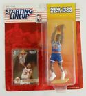 Patrick Ewing * Action Figure * Basketball Starting Lineup * NIB