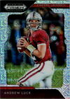 Leaf Sues Andrew Luck Over Army All-American Bowl Trading Cards 7